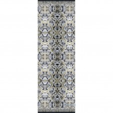 FLOCK - SILVER GOLD - LONG SCARF