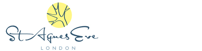 St Agnes Eve Website Header